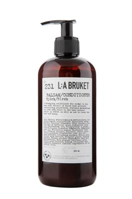 N°231 Conditioner Birch 450 ml (bouleau) - Cheveux Normaux / L:A BRUKET