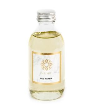 OUD & AMBRE - Recharge 200 ml /  Nuhr Home