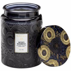 Bougie 510 gr - Moso Bamboo / VOLUSPA