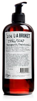 Gel douche Geranium 450 ml L:A Bruket