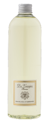 GINGER LIME - Recharge Diffuseur 500 ml / Dr Vranjes Firenze