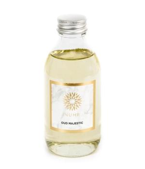 OUD MAJESTIC - Recharge 200 ml /  Nuhr Home
